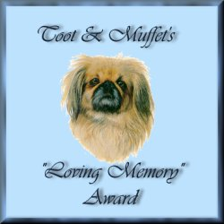 Loving Memory Award, please pay a visit